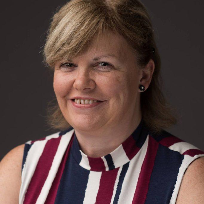 Sharon Vickery VA