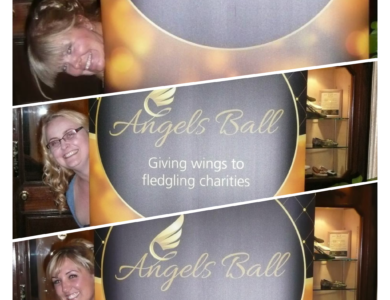 Angels Ball – April 22nd 2017, Palace Hotel Torquay